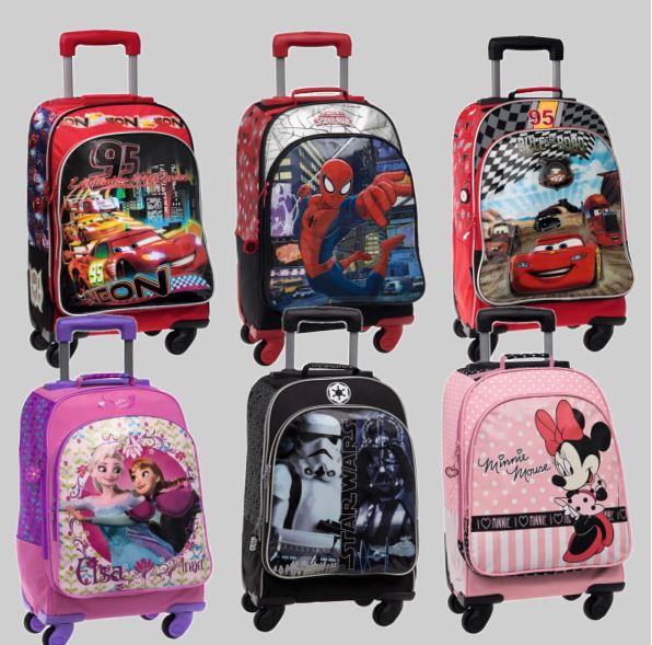 c3170a8098 Zháňate kvalitný batoh na kolieskach ktorý bude vhodný na cesty alebo do  školy  Španielsky výrobca Joumma ponúka kvalitné batohy s pevnou  konštrukciou a ...