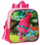 Junior batoh Trollovia Colors 25 cm