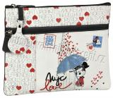 Luxusný obal na tablet Minnie Paris 27 cm
