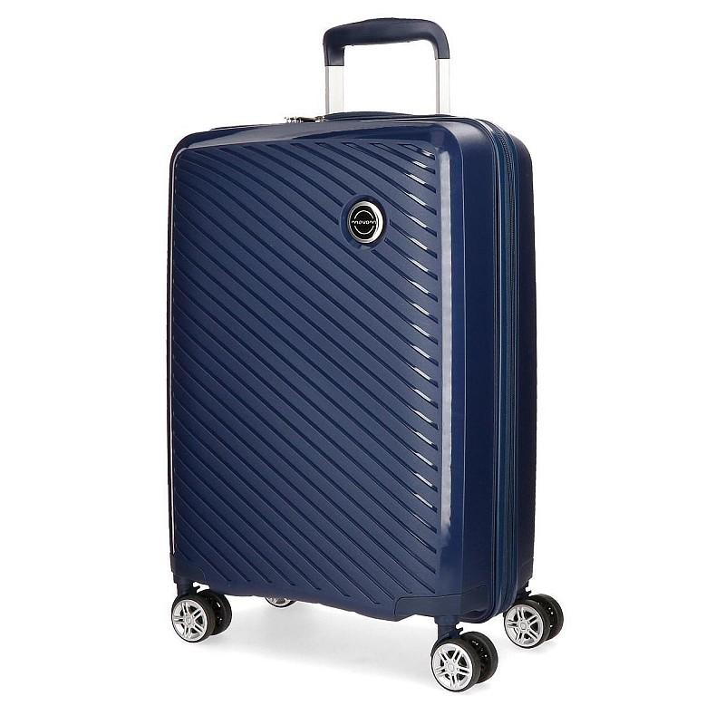 24091cca7ac73 PP Cestovný kufor MOVOM Tokyo Blue 55 cm