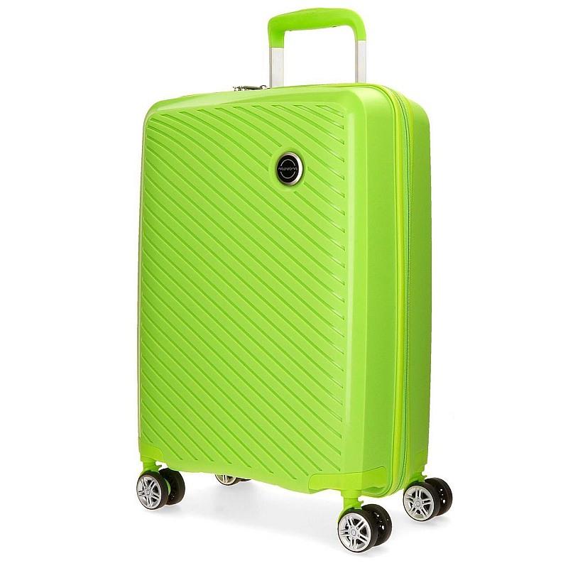 8d79b35893ce0 PP Cestovný kufor MOVOM Tokyo Green 55 cm