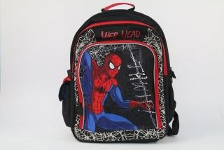 abb553de34 Školský batoh Spiderman Web-Head empty