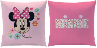 Vankúš MInnie Liberty 40/40 cm