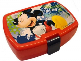 Box na desiatu Mickey