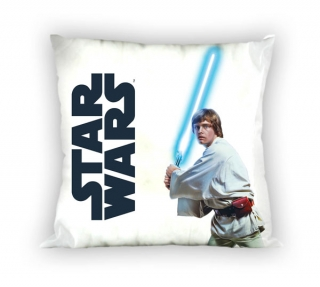 Obliečka na vankúšik Star Wars Luke Skywalker 40/40