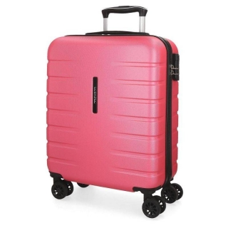 ABS Cestovný kufor MOVOM Turbo Pink 55 cm