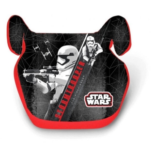 Podsedák do auta Star Wars Stormtrooper