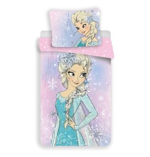 996e37ed7e Obliečky Ľadové Kráľovstvo Elsa empty