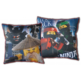 Vankúš Lego Ninjago Movie